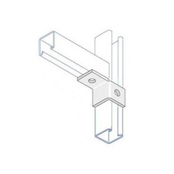 Channel Wing Fitting L/Hand