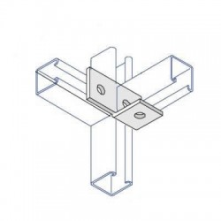 RIGHT ANGLE TEE RIGHT HAND HDG AI016 (BOX OF 25 PCS)