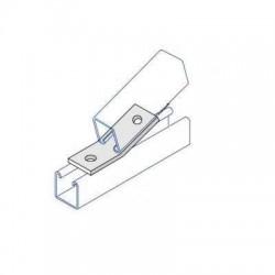 OBTUSE ANGLE BRACKET HDG AI021