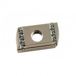 M12X9 PLAIN CHANNEL NUT SS-316 (BOX OF 100 PCS)