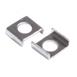 M10 CLIP WASHER BZP (BOX OF 100 PCS)