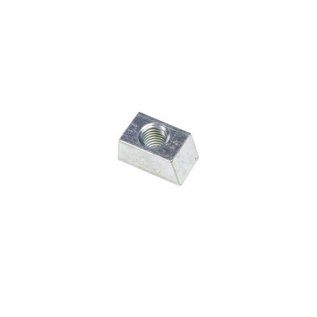 Mini Wedge Nut M8 W/N BZP (BOX OF 100 PCS)