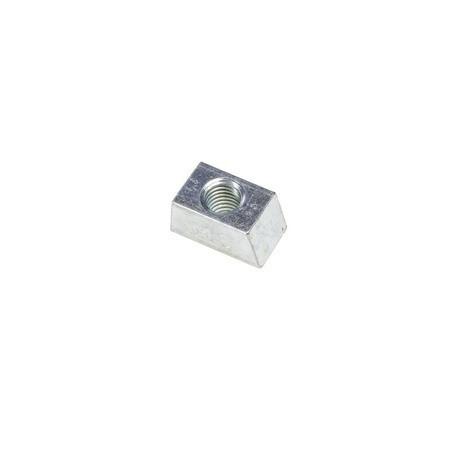Mini Wedge Nut M8 W/N BZP (BOX OF 100 PCS)