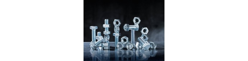 Bolts  (all Types)
