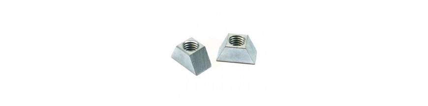 Wedge Nuts